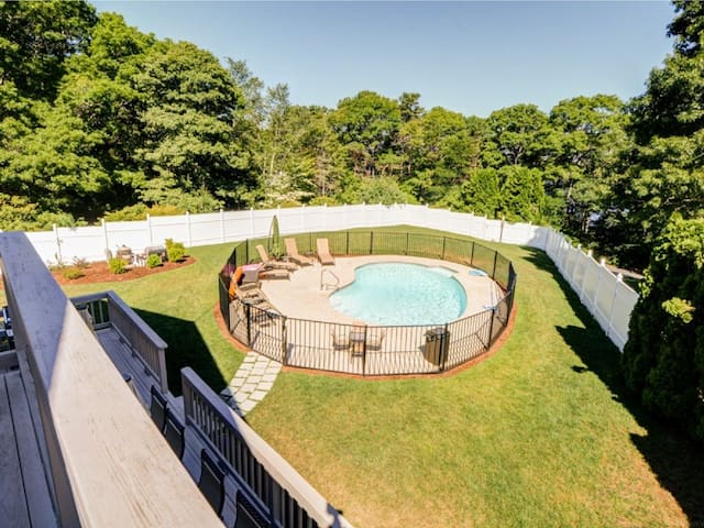 Summer Rental To Enjoy With Family & Friends