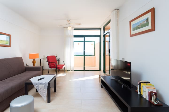 Apartment near the sea and Golf - Golf del Sur - Appartement
