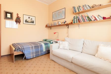 BeB da Franco Single room - Dosson - Bed & Breakfast