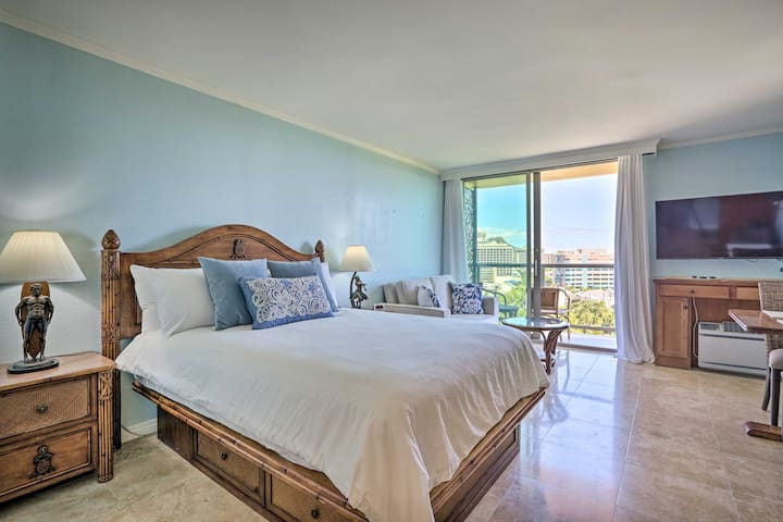 NEW! Oceanview Gem < 0.5 Miles to Parks + Beaches!