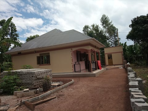 Another Home while in Mbale