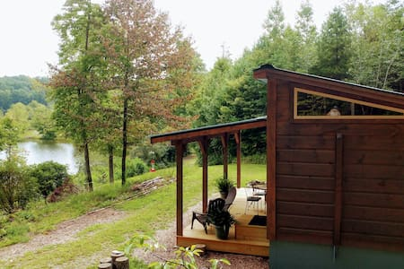 Two Lakes Cabin