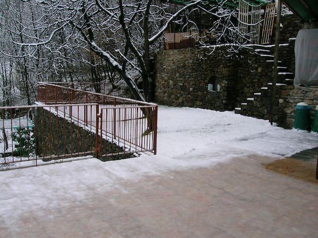 B&B AL CAROTIN - Andalo Valtellino