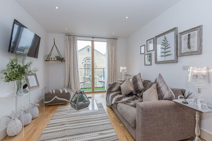 ★Stylish & Luxurious apartment in Central Oxford★