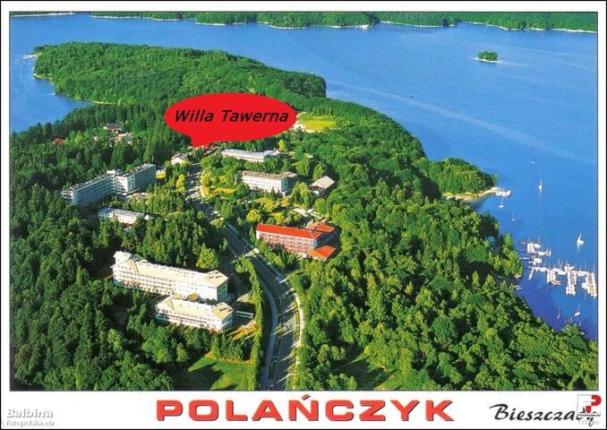 Apartament Sun - Polańczyk - Apartment
