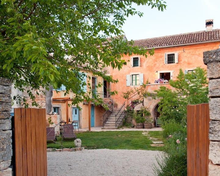 Sartoria apartment