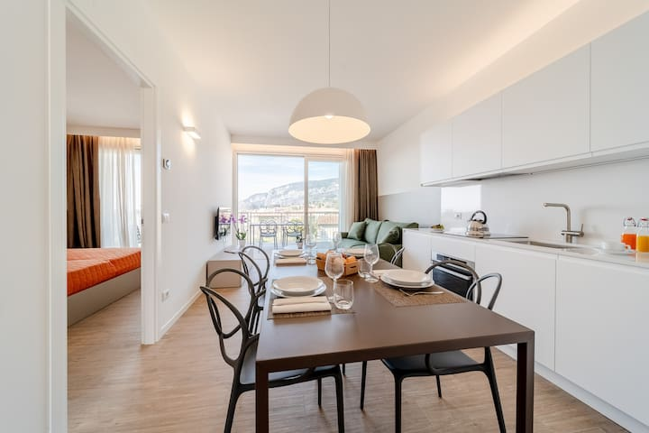 Residence Olivo - Garda - Bilo Top