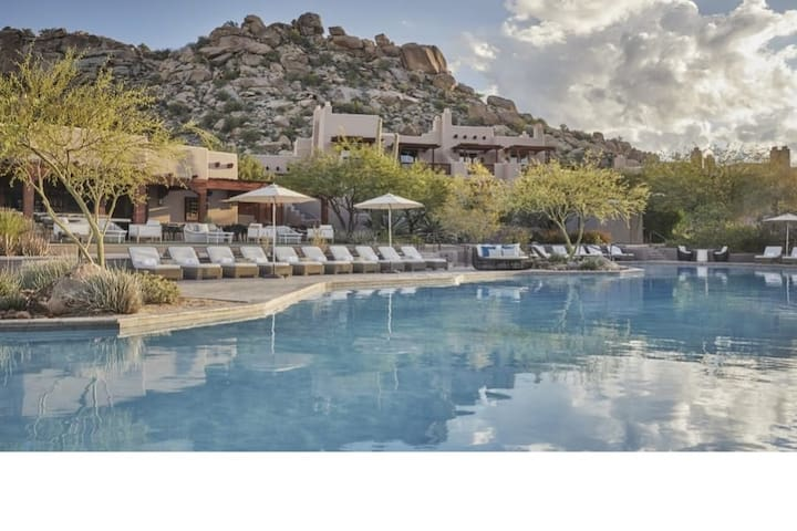 Four Seasons Residence Club Scottsdale, AZ 2 BR