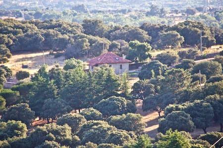 La Casita de El Montecillo - Los Molinos - Casa
