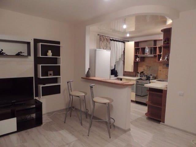 Уютная квартира-студия - Minsk