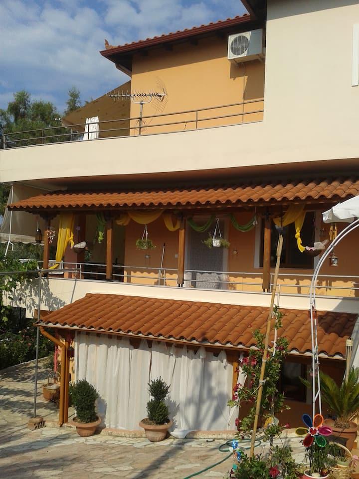 Villa Maria Luxury Apartments
