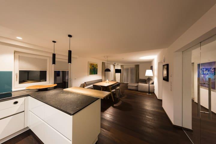 "da Peatala ""Family"" Apartment Serfaus (120m²)"