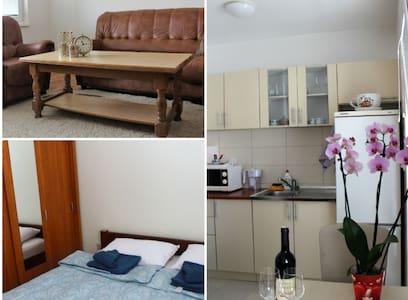 Apartment Sarajevo calling