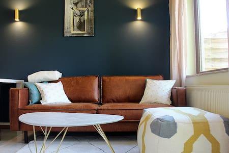 ❤️  2 room apt., absolute peaceful & quiet ❤️