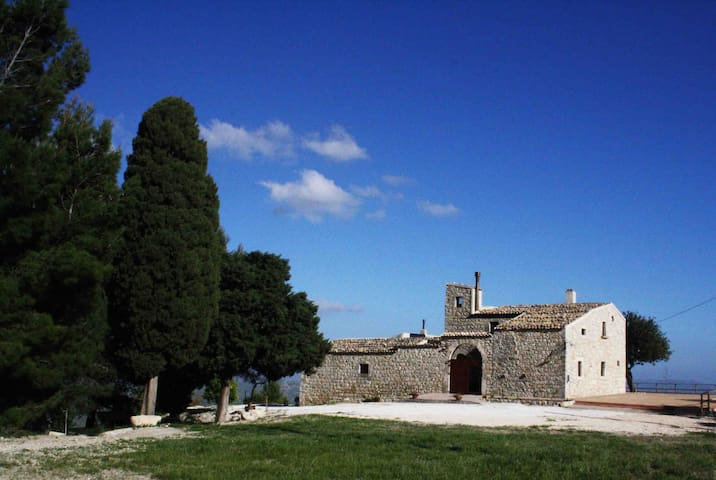 Antica Masseria Mizzaro - Casa del Sole