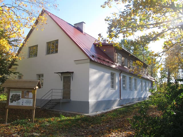 Russalu Village House