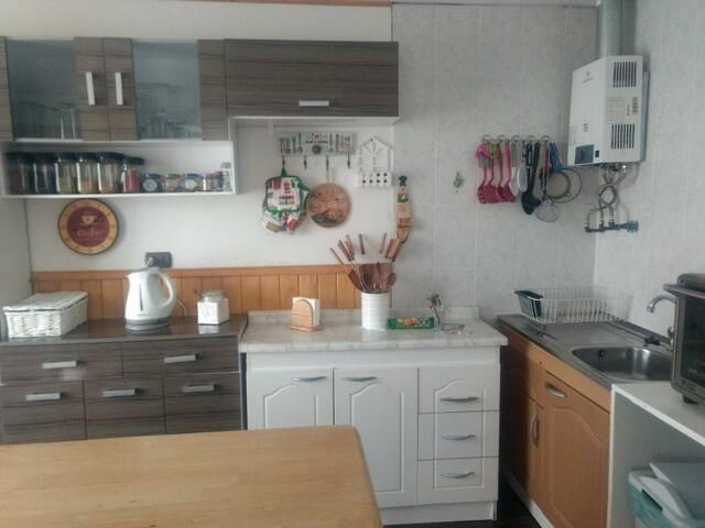 MATANZAS Casa completa