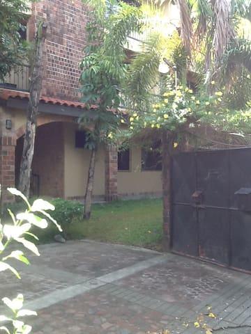 Studio Unit at Casa Orcel