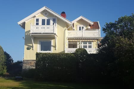 Stunning Archipelago House on Styrsö (discounted)