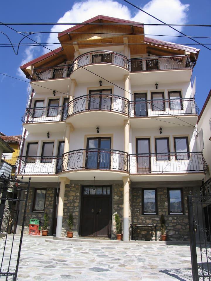 Villa La Kola