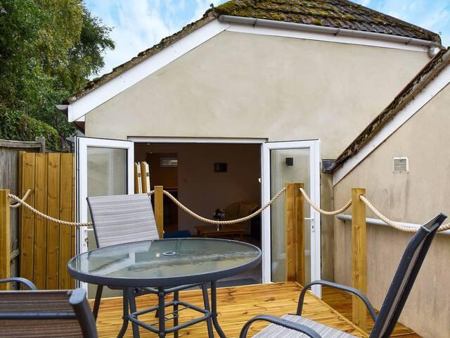 Wild Poppy Cottage (UK12332)