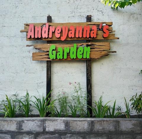 Andreyanna's Garden