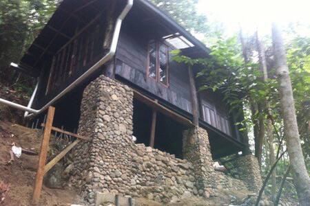 Nature Haven Eco Junglestay - Bentong - キャビン