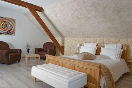 Chambre Famiale Lys - Waldighoffen