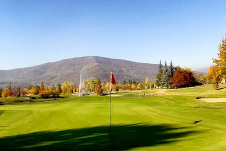 Franciacorta Golf Club - Colombaro-timoline
