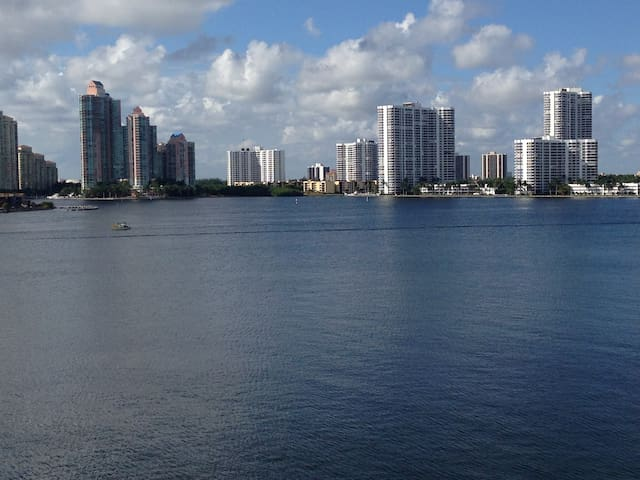 Guidebook for Sunny Isles Beach