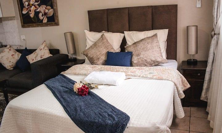 Pretoria  Luxurious Double deluxe room