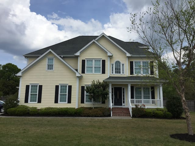 Wells Fargo Rental - Wilmington - House