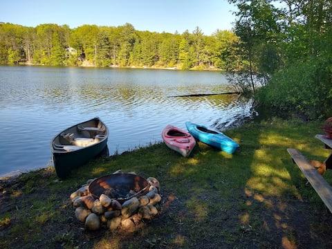 Traverse City Forest Lake
