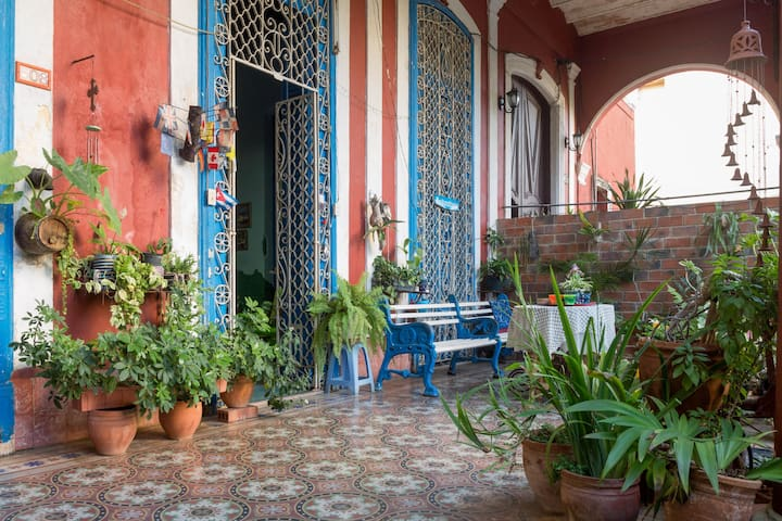 Fifi's home - La Habana - House