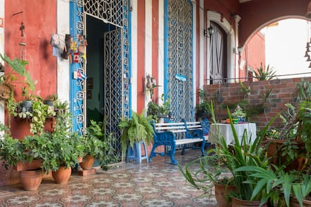 Fifi's home - La Habana - Dům