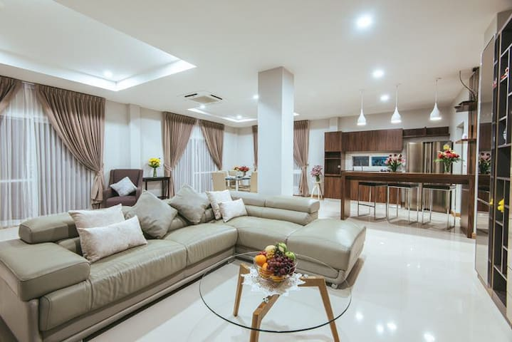 Beauty House in Relax - Chiang Mai - Villa
