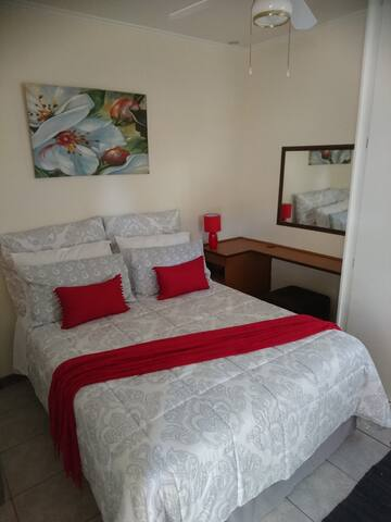 Chanelle Self Catering