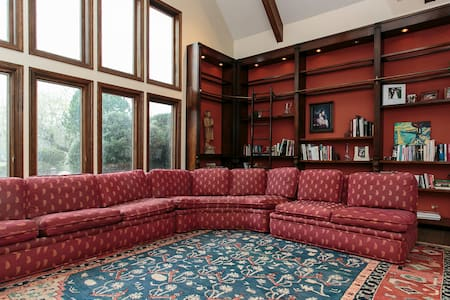 Private Room with Wooded View - Oak Brook