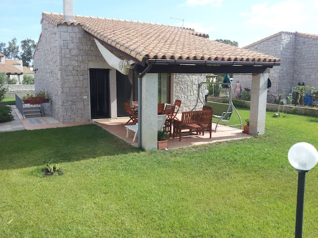 Villa Gio' - Cala Sinzias - Vila