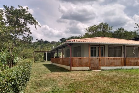 Mi Granjita: casa de campo