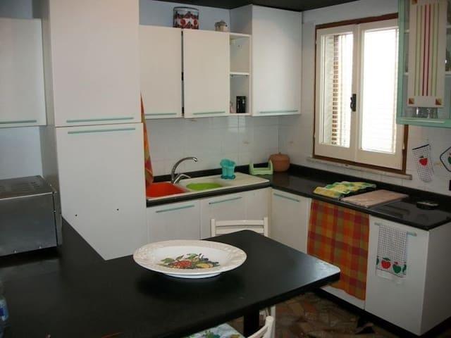 Appartamento in affitto euro 500 settimana.