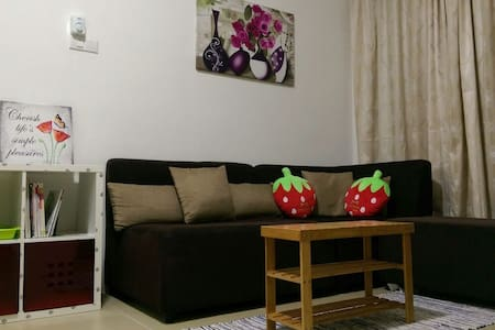 Strawberry Homestay Apartment - Apartment