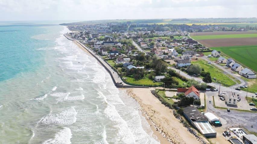 Maison Le PETIT COME - proche plage