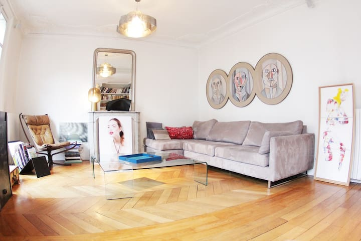 Airbnb® | 75005 Paris - Vacation Rentals & Places to Stay ...