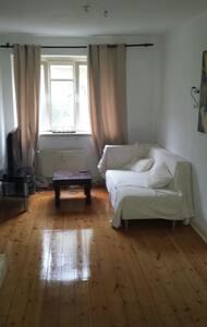 Wohnung im Künstlerviertel. - Pis