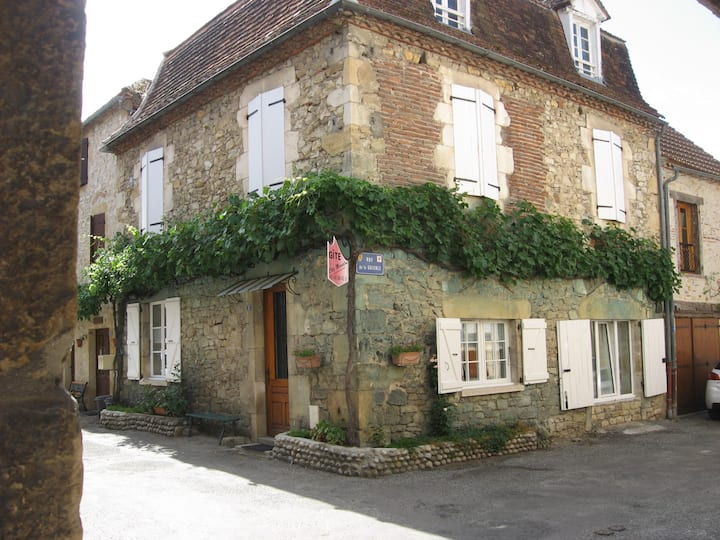 Chez Marcellou