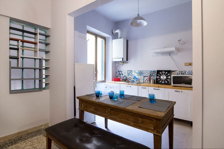 Tempesta House - Roma - House