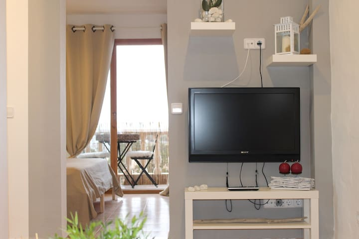 Beautiful Apartment near Es Pujols - Es Pujols - Huoneisto