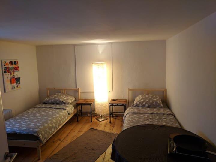 Aegidienberg Pension für 2 Zimmer 2