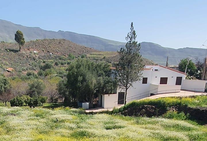 Casa Hoya Grande